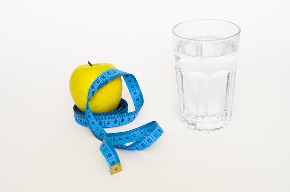 schlank und fit bleiben