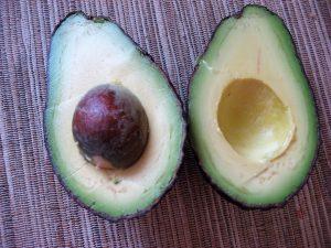 Avocado gesund abnehmen