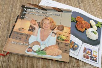 Wie Andrea Lapzin Thiem durch basische Ernährung wieder gesund wurde