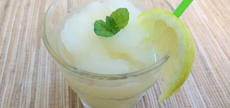 Limonade gesund selbst gemacht