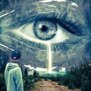 Tränen der Erde