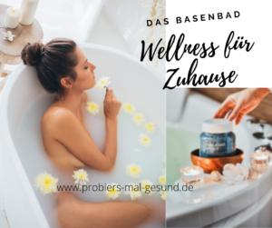 Basenbad Wellness Zuhause