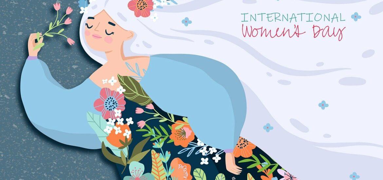Frauentag - Ganzheitliche Frauengesundheit